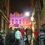 Genova Notte Bianca 2008