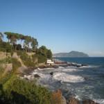Genova: Parchi di Nervi 3