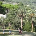 Genova: Parchi di Nervi 1