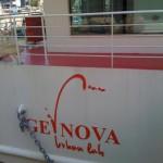 Darsena di Genova e Sottoripa